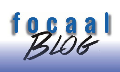 Focaal Blog