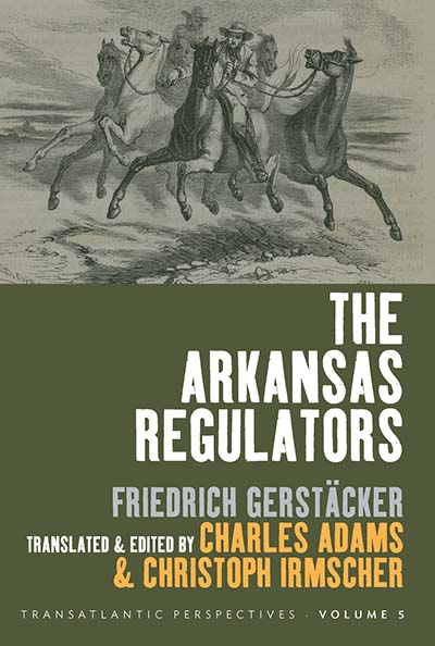Arkansas Regulators, The