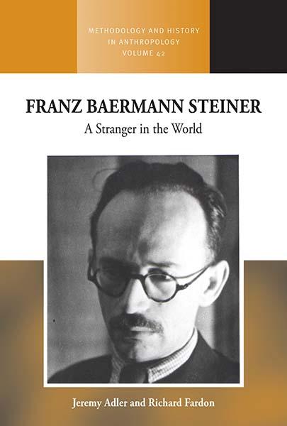 Franz Baermann Steiner