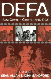 DEFA: East German Cinema 1946-1992