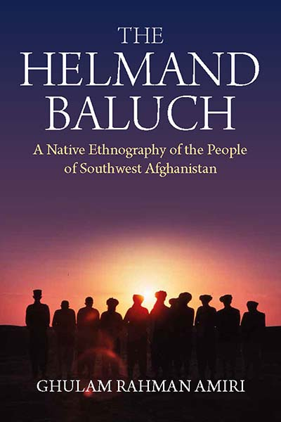The Helmand Baluch