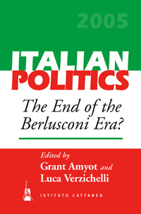 End of the Berlusconi Era?, The