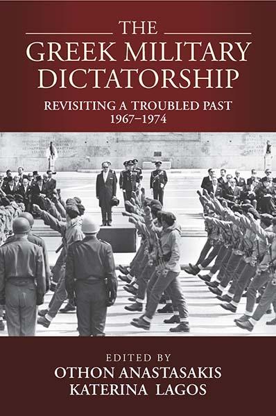 Greek Military Dictatorship, The