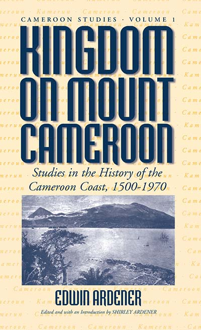 Kingdom on Mount Cameroon