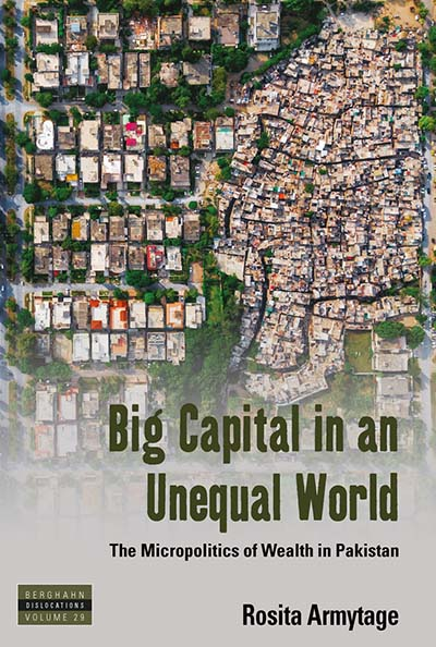 Big Capital in an Unequal World