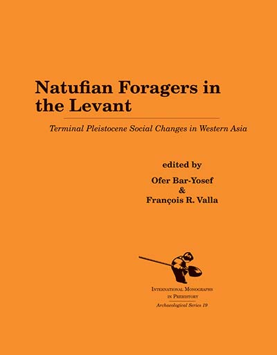 Natufian Foragers in the Levant