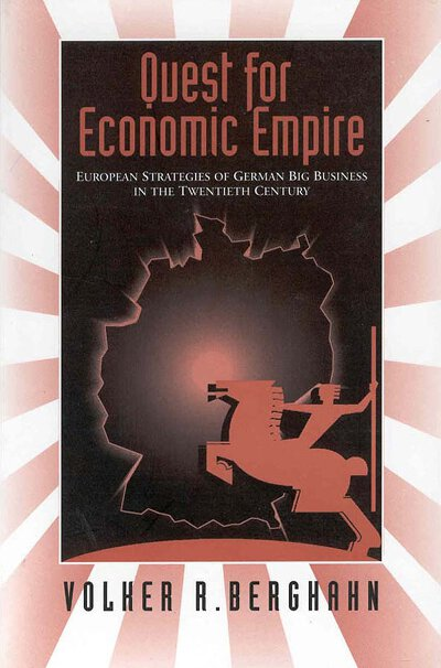 The Quest for Economic Empire
