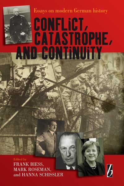 Conflict, Catastrophe & Continuity