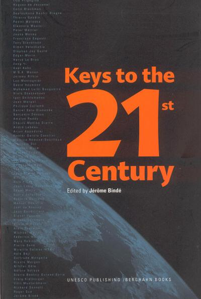 Keys to the 21st Century