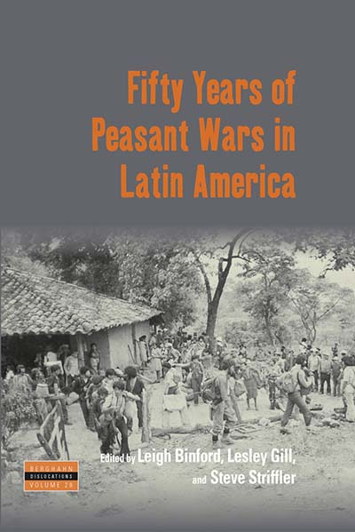 Fifty Years of Peasant Wars in Latin America