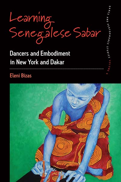 Learning Senegalese Sabar