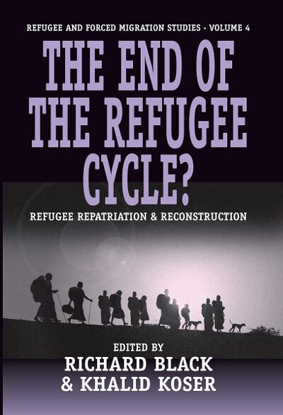 End of the Refugee Cycle? The