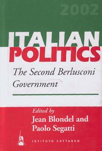 Second Berlusconi Government