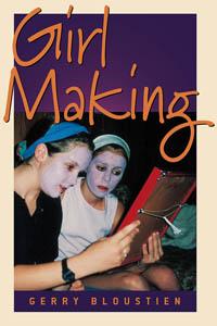 Girl Making