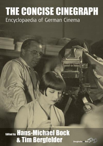 The Concise Cinegraph: Encyclopaedia of German Cinema