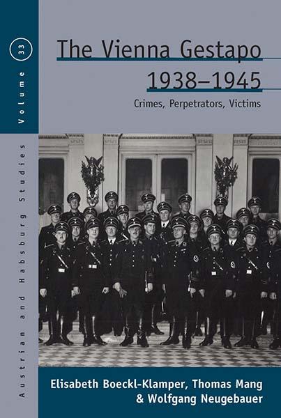 Vienna Gestapo 1938-1945, The