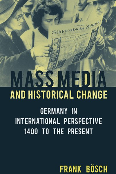 Mass Media and Historical Change