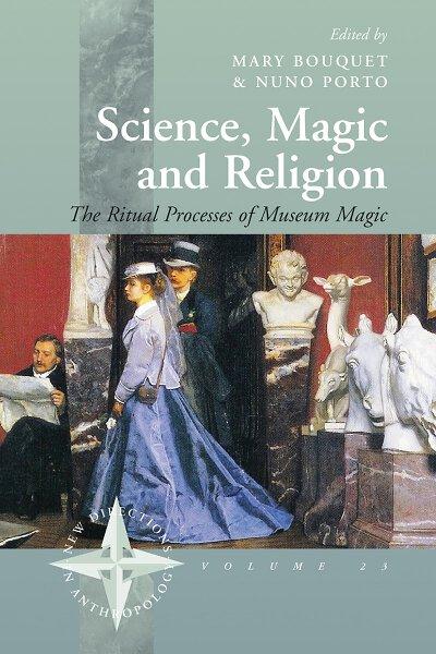 Science, Magic & Religion