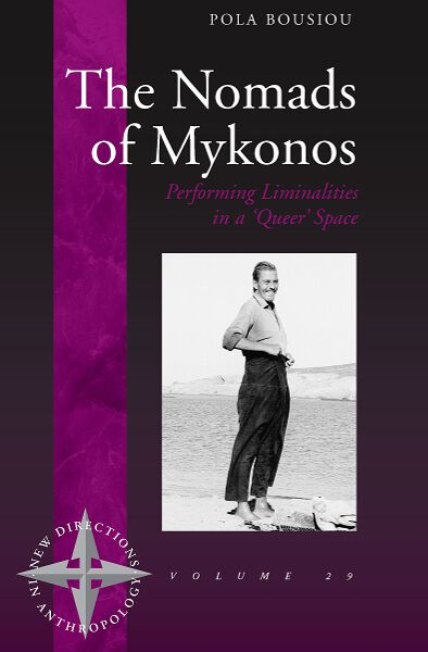 The Nomads of Mykonos