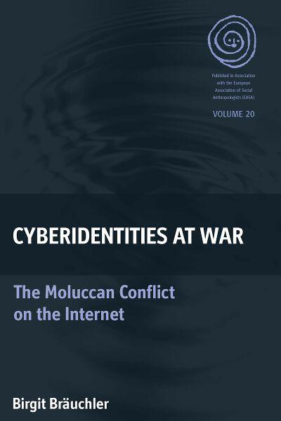 Cyberidentitites at War