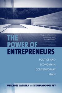 Power Of Entrepreneurs, The