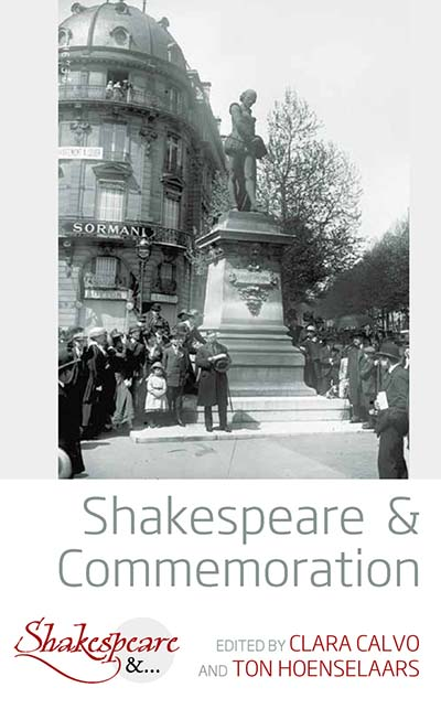 Shakespeare & Commemoration