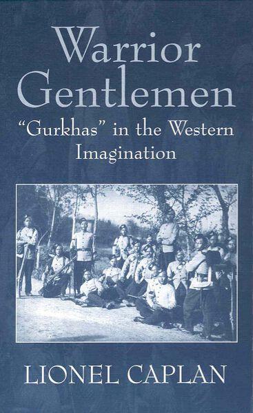 Warrior Gentlemen