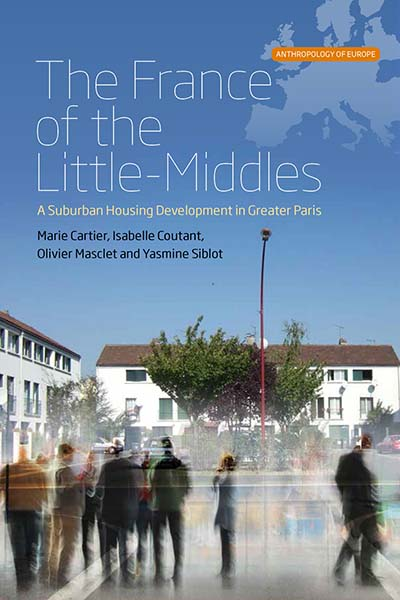 The France of the Little-Middles: A Suburban Housing Development in Greater Paris