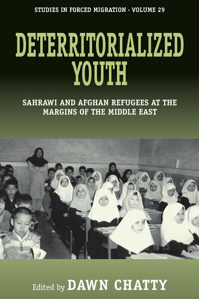 Deterritorialized Youth: Sahrawi and Afghan Refugees at the Margins of the Middle East