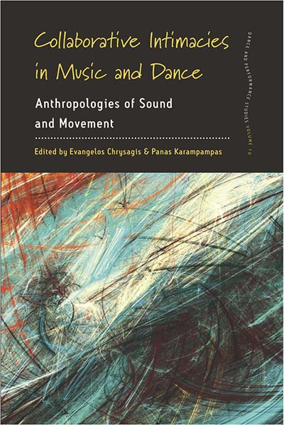 Collaborative Intimacies in Music and Dance