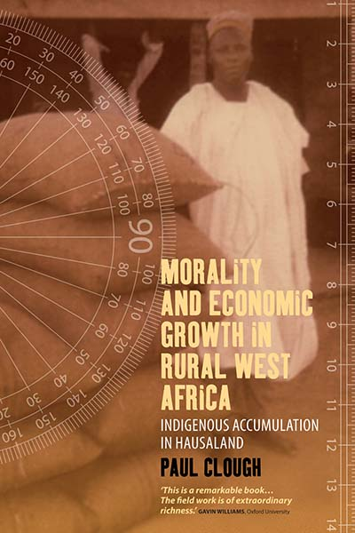 Morality & Economic Growth in Rural West Africa