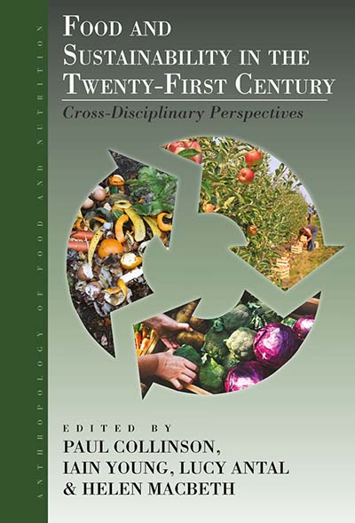 BERGHAHN BOOKS : Anthropology Of Food And Nutrition