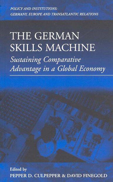German Skills Machine, The