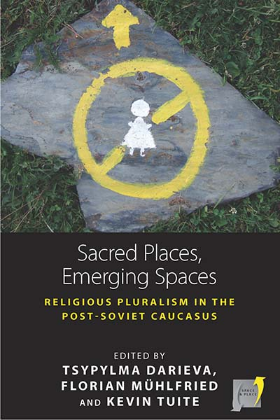 Sacred Places, Emerging Spaces