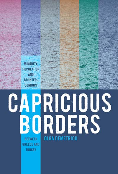Capricious Borders