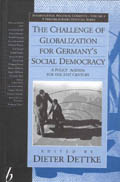 Challenge of Globalization for Germany's Social Democracy