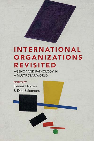 International Organizations Revisited