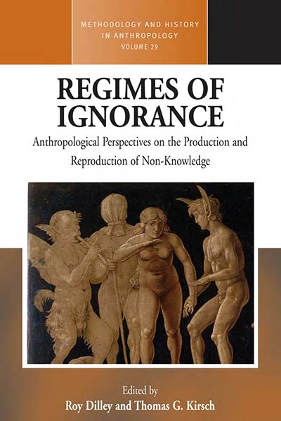 Regimes of Ignorance