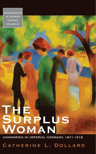The Surplus Woman