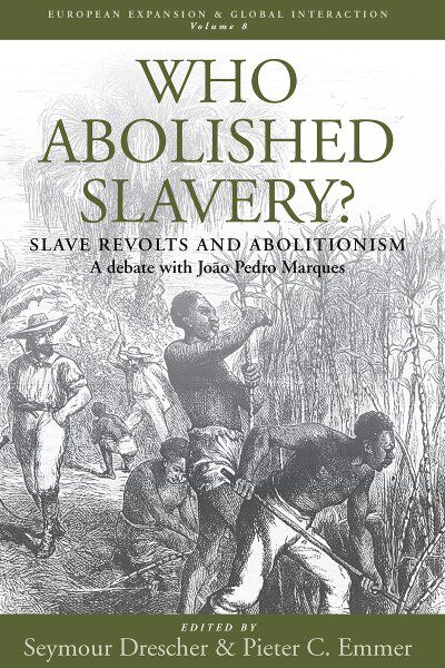 Who Abolished Slavery?