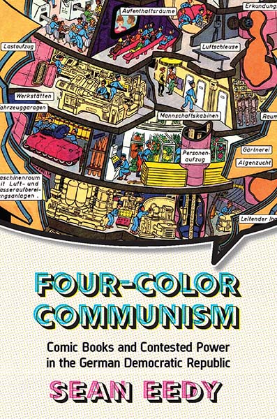 Four-Color Communism