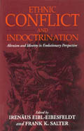 Ethnic Conflict and Indoctrination