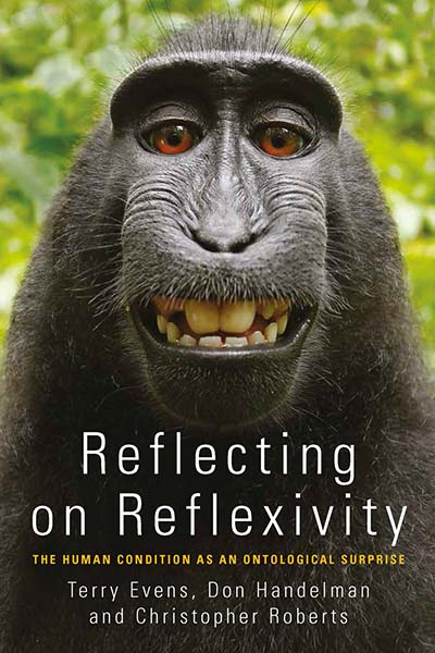 Reflecting on Reflexivity: The Human Condition as an Ontological Surprise