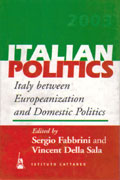 Italy Between Europeanization and Domestic Politics