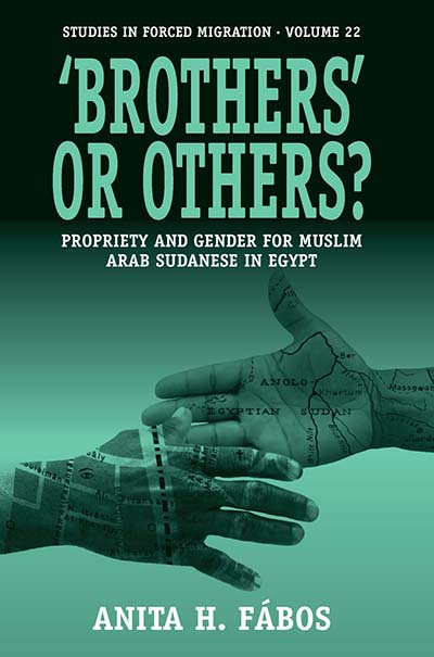 'Brothers' or Others?: Propriety and Gender for Muslim Arab Sudanese in Egypt