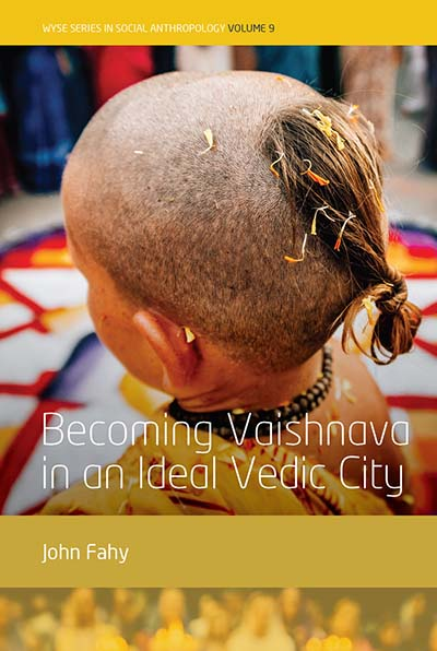 Becoming Vaishnava in an Ideal Vedic City