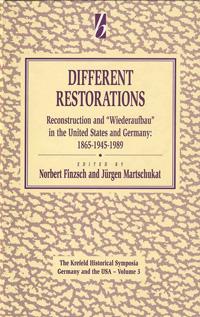 Different Restorations
