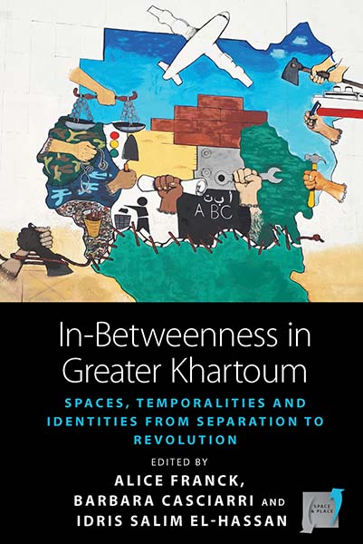 In-Betweenness in Greater Khartoum