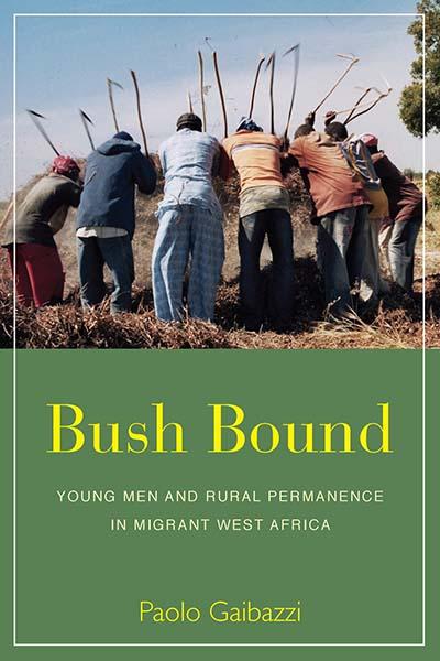Bush Bound