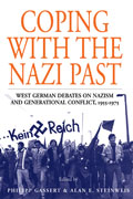 Coping with the Nazi Past: West German Debates on Nazism and Generational Conflict, 1955-1975